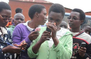 Burundi_ Sacode-Cell phones