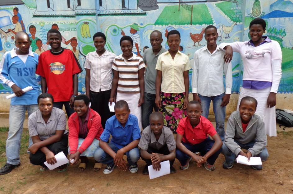 Mwiko Scholars