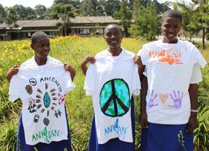 T-Shirts-MwikoScholars